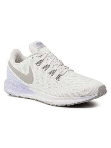 Nike Buty Air Zoom Structure 22 AA1640 007 Beżowy 349.00PLN