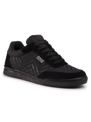 Versace Jeans Couture Sneakersy E0YVBSD8 Czarny 339.00PLN