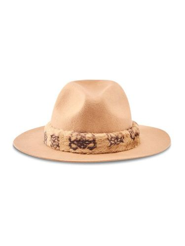 Guess Kapelusz Not Coordinated Hats AW8539 WOL01 Beżowy 199.00PLN