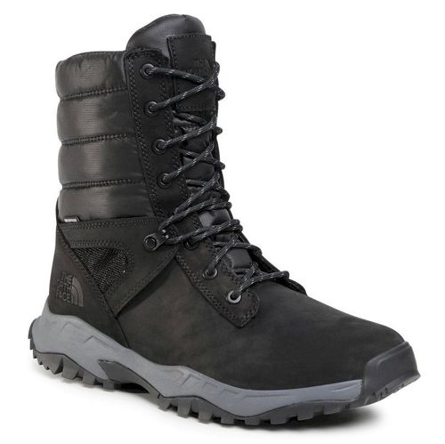 Śniegowce THE NORTH FACE - Thermoball Boot Zip-Up NF0A4OAIKZ21 Tnf Black/Zinc Grey 599.00PLN