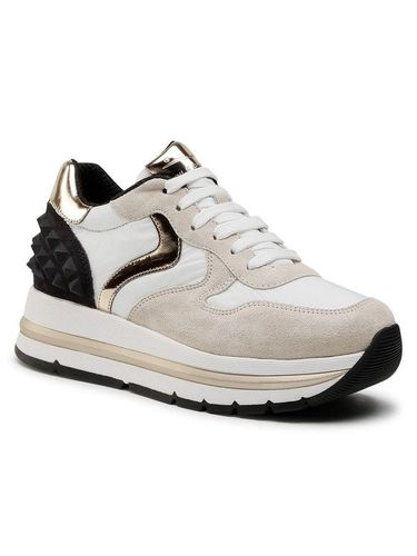 Voile Blanche Sneakersy Maran Studs 0012015809.01.1N20 Beżowy 949.00PLN