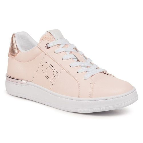 Sneakersy COACH - Lowline Leather G5499 1001127 Pink Champagne 359.00PLN