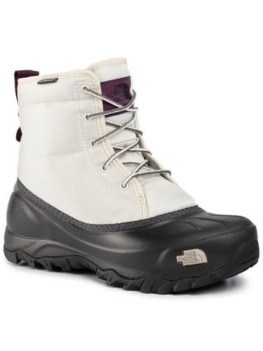 The North Face Śniegowce Tsumoru Boot T93MKTGSW Beżowy 359.00PLN