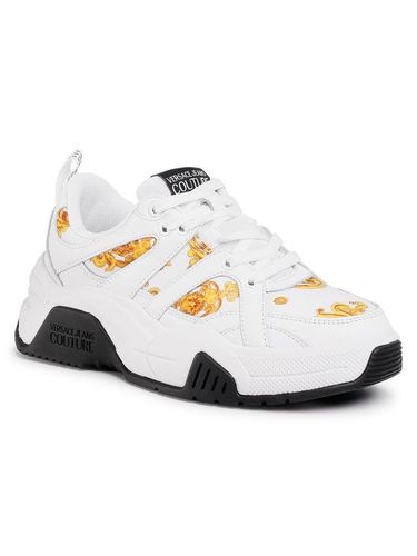 Versace Jeans Couture Sneakersy E0VVBSF5 Biały 649.00PLN
