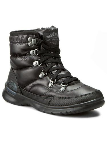 The North Face Śniegowce Thermoball Lace II T92T5LNSW Czarny 219.00PLN