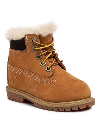Timberland Trapery 6 In Prm Wp Shearling TB0A1BF52311 Brązowy 519.99PLN