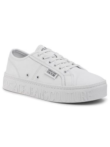 Versace Jeans Couture Sneakersy E0YVBSD4 Biały 369.00PLN