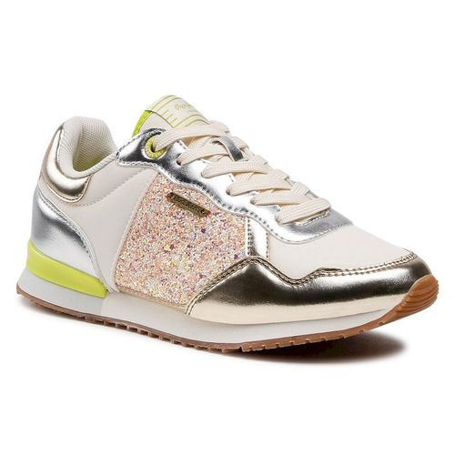 Sneakersy PEPE JEANS - Archie Cute PLS31107 Factory White 801 319.00PLN