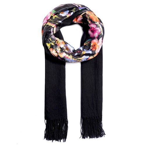 Szal GUESS - Not Coordinated Scarves AW8498 POL03 BLA 269.00PLN